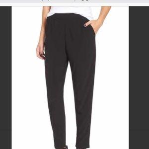 Lush Dressy Jogger Pants